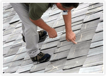 Roof Inspections Areas Served in Orange County with Tom Byer Roofing Service