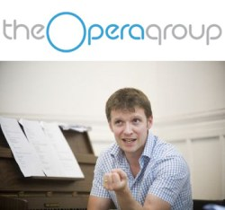 The Opera Group Emerging Composers & Writers Mentoring Project