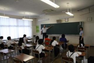 第1回オープンスクール⑤