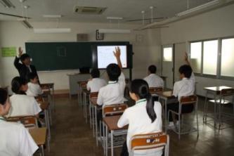 第1回オープンスクール②