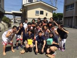 高校総体(バスケット)