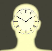 Our Mind of Time