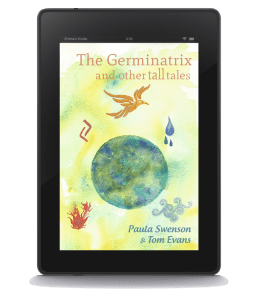 The Germinatrix for Kindle
