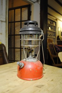 Tilley Lamp