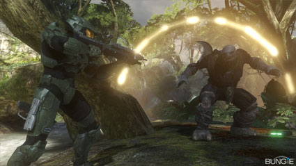 screenshot of halo3