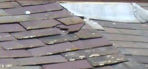 our roof needs replacing
