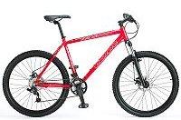 Vulcan Carrera Mountain bike