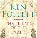 The Pillars of The Earth (Ken Follett)