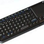 Mini Keyboard (Rii mini, Model: RT-MWKOI)