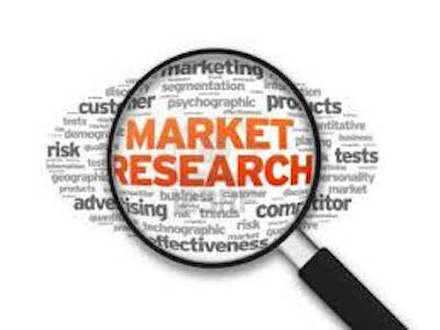 Market research for personal trainers