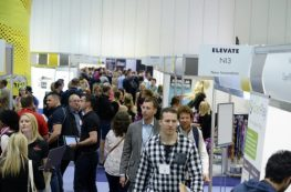 Why attend conferences