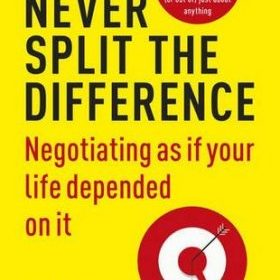 Review: Never Split the Difference