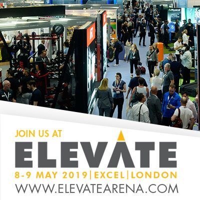 What am I going to see at Elevate 2019?