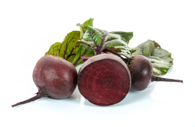 Can beetroot help running performance?