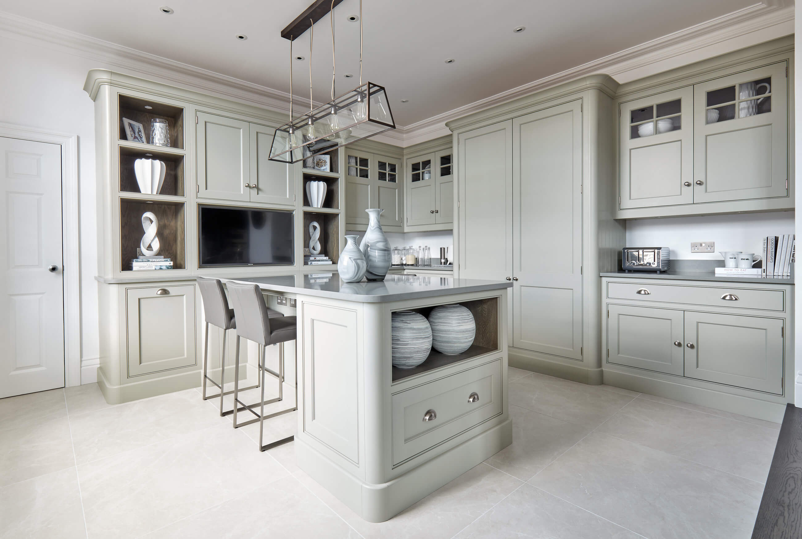 Modern Kitchen Design Tom Howley
