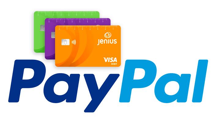 Mudahnya Verifikasi Paypal Menggunakan Jenius Connect