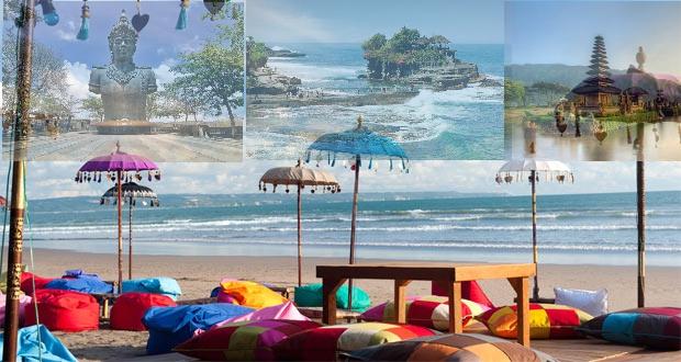 Liburan ke Bali Tambah Berkesan dengan Menginap di Benoa Sea Suites atau Benoa Bay Villas