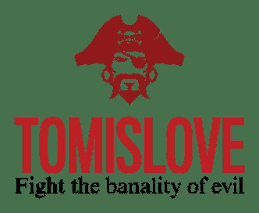 tomislove.com logo