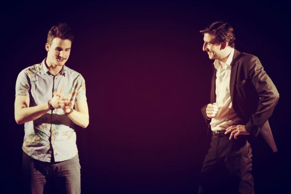 Tom le Magicien et Stephen