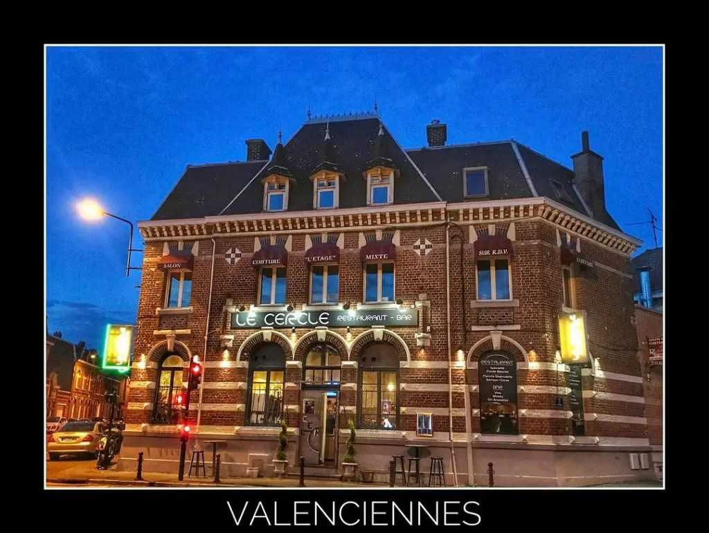Magicien à Valenciennes