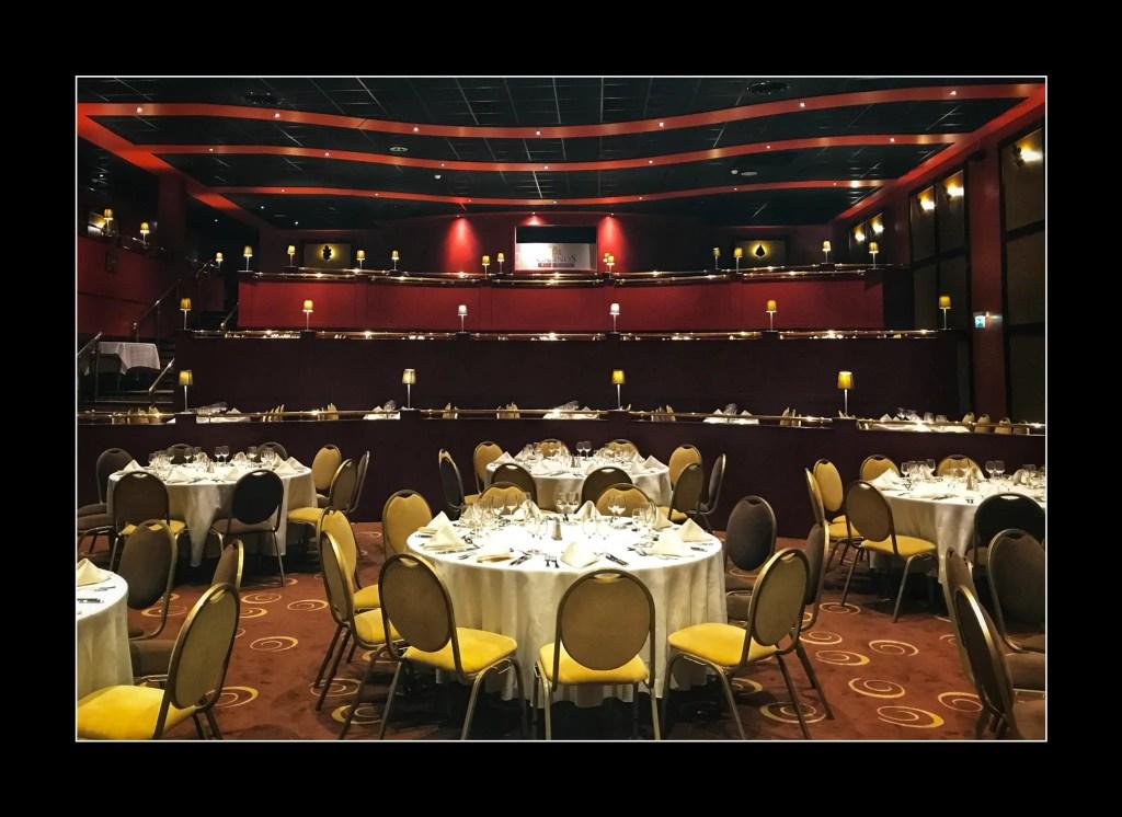 Tom Le Magicien - Casino de Dunkerque