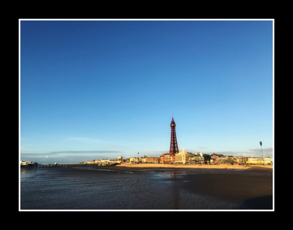 Blackpool Magic