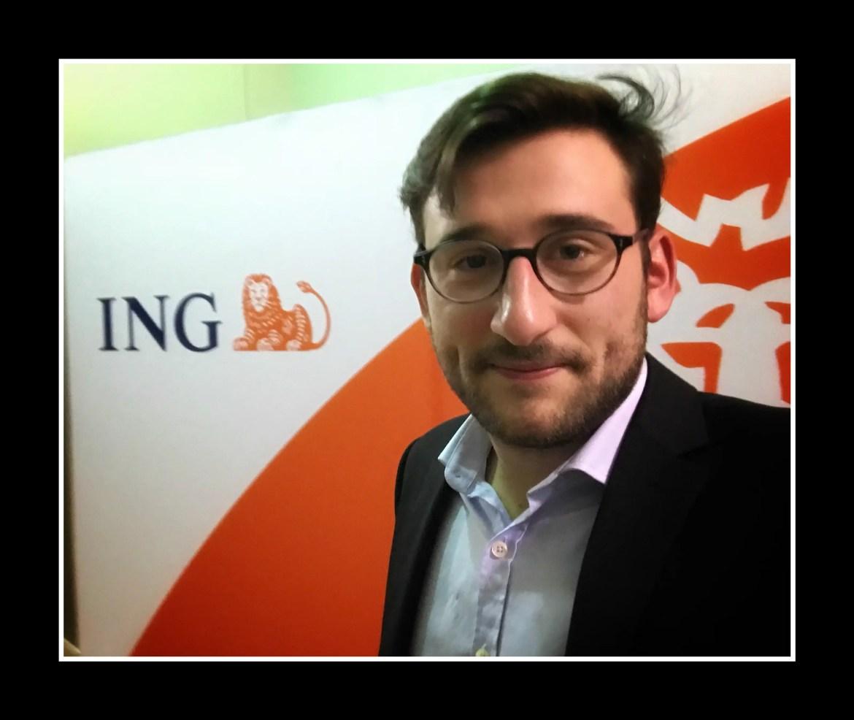 ING - Magicien iPad