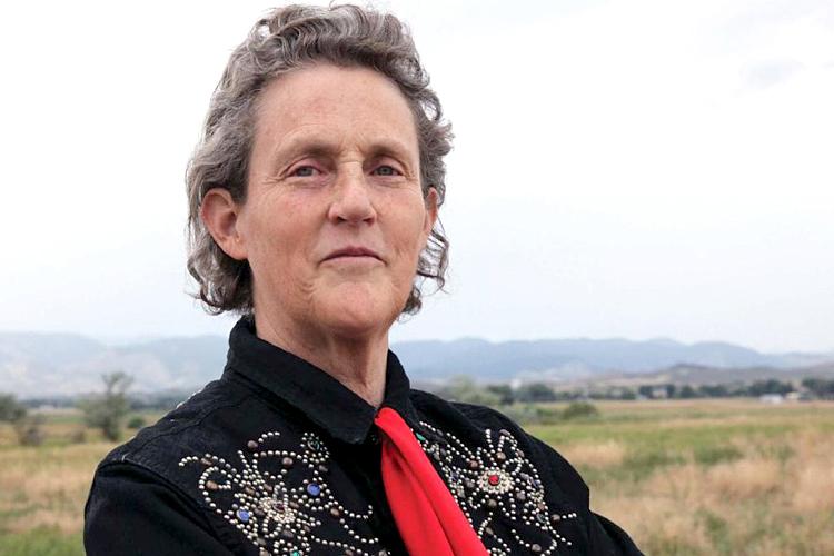 Autism | Temple Grandin | Video