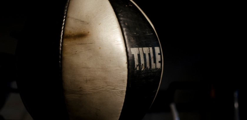 Speedbag Photography | Tom Libertiny