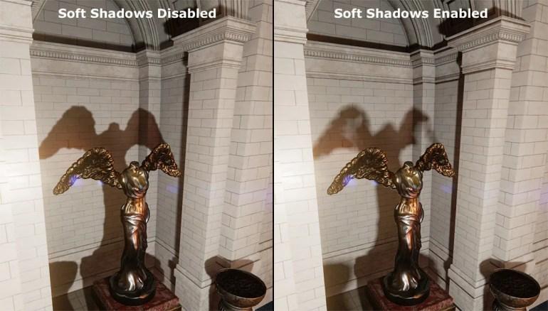 SoftShadows_Artifacts_Comparison