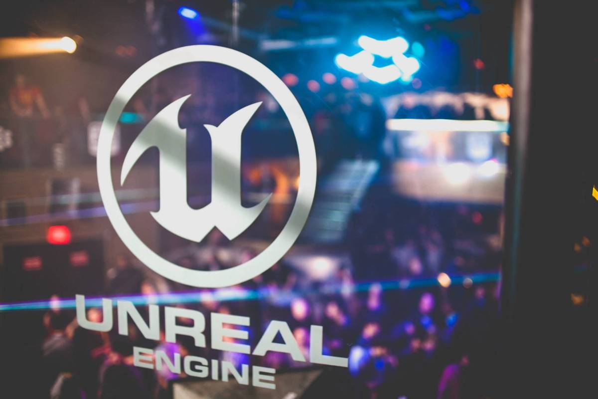 Getting Started With Unreal Engine 4