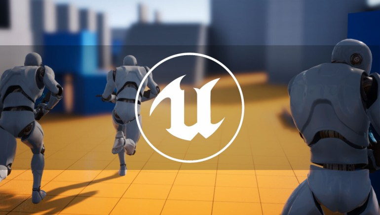 Getting started with unreal engine 4 malvernweather Images