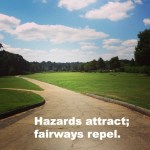 Hazards - Fairways