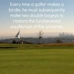 Maintain Equilibrium