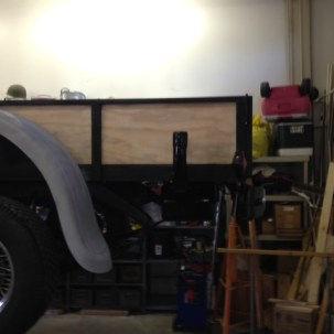 VW Tank Install 3