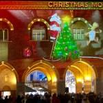 Christmast Monza