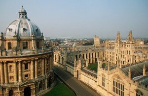 Oxford Backdrop