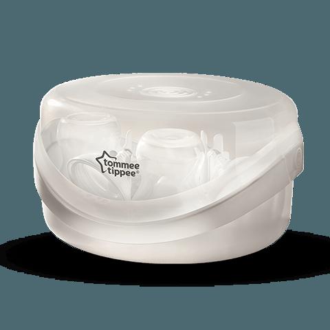 microwave steam steriliser product support