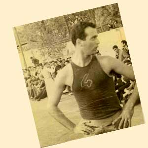 Tom Mooradian, First American Soviet Basketball Player