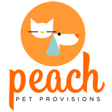 peach_pet_logo