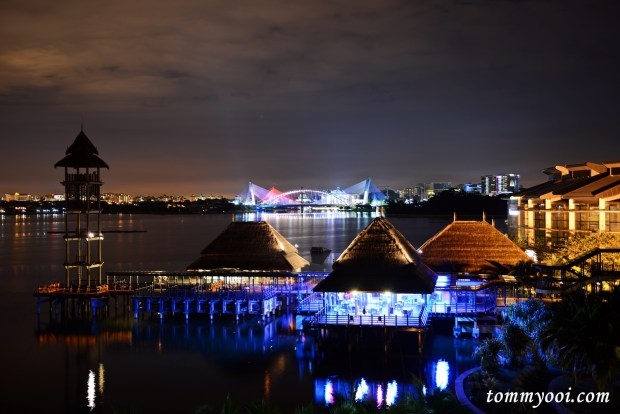 The Village - Pullman Putrajaya Lakeside