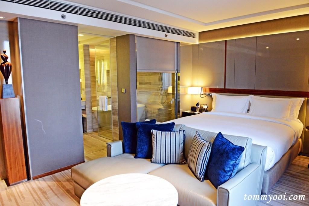 Hilton Sukhumvit Bangkok