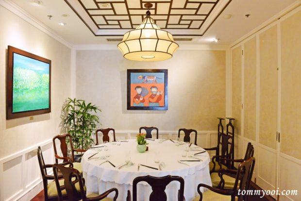 Spices Garden, Sofitel Legend Metropole Hanoi