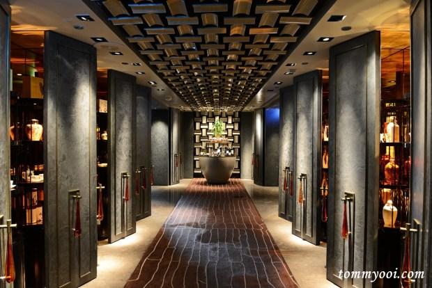 Shang Palace, Shangri-La's Far Eastern Plaza Hotel Taipei