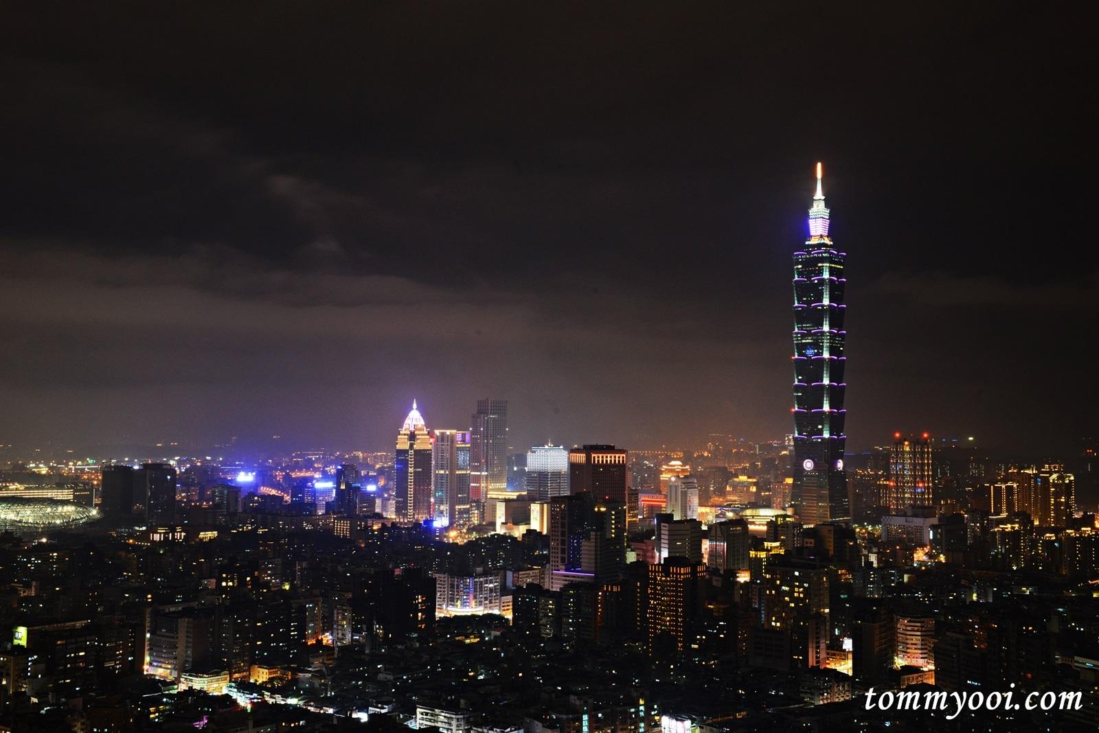 Shangri Las Far Eastern Plaza Hotel Taipei Tommy Ooi