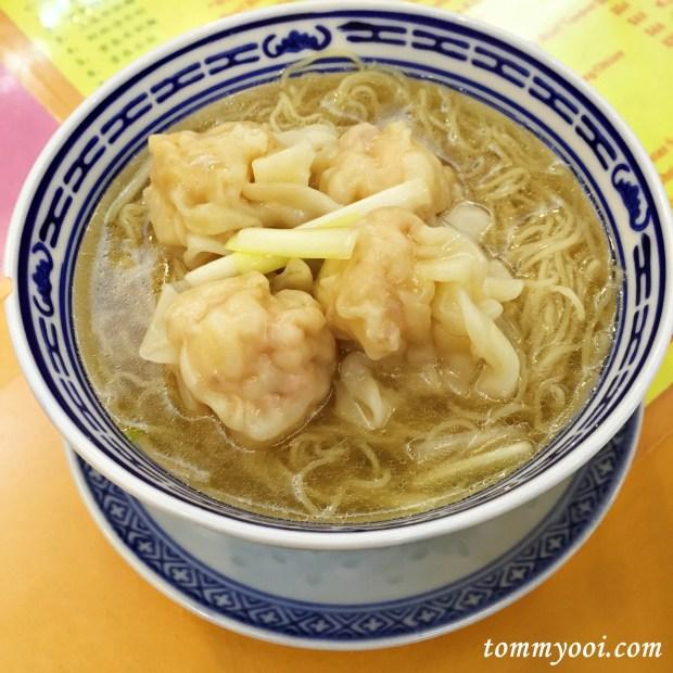 Mak's Noodle HK