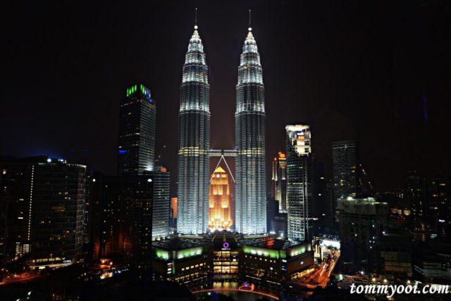 Petronas twin tower2
