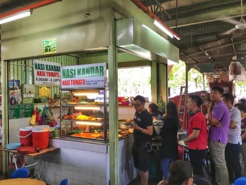 Penang Hawker Food 7