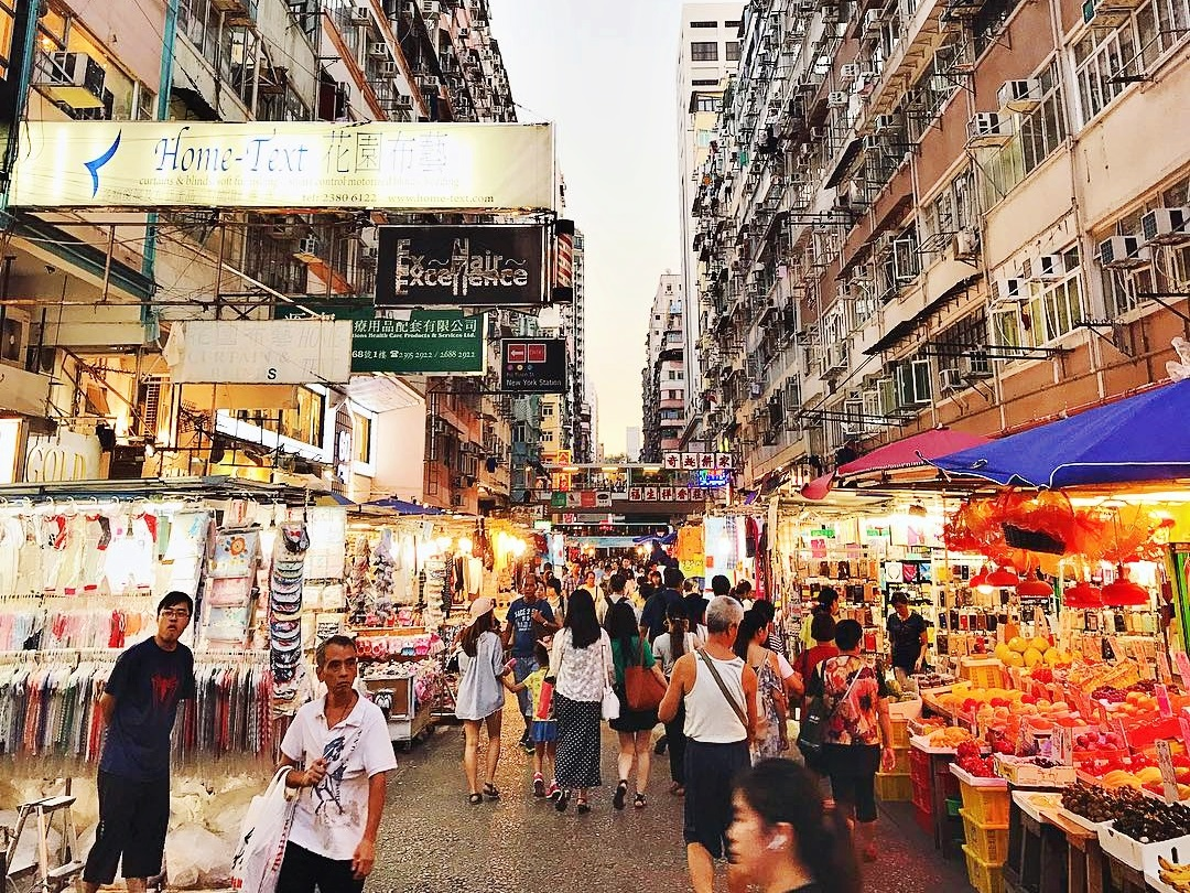 20 Must Visit Hong Kong Attractions & Travel Guide
