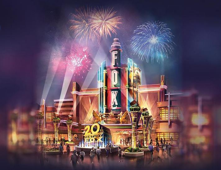 Upcoming Theme Parks In Malaysia Tommy Ooi Travel Guide